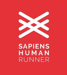Sapiens Human Runner